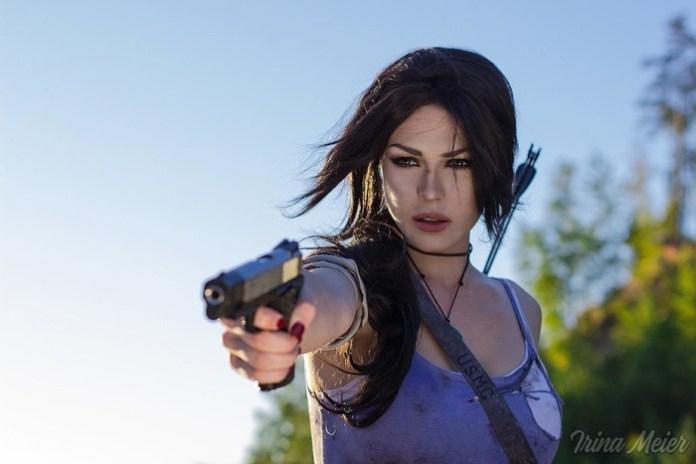 lara-croft-tomb-raider-cosplay-09 Cosplay - Lara Croft #183