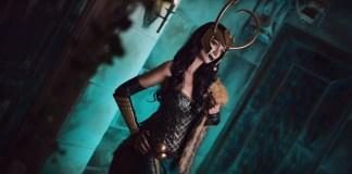 Cosplay - Loki