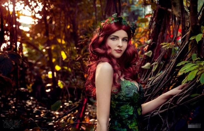 poison-ivy-cosplay-03 Cosplay - Poison Ivy #186
