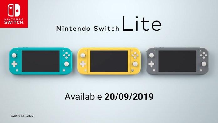 Nintendo-Switch-LIte-Banner-1024x576 La Switch arrive dans sa version mini