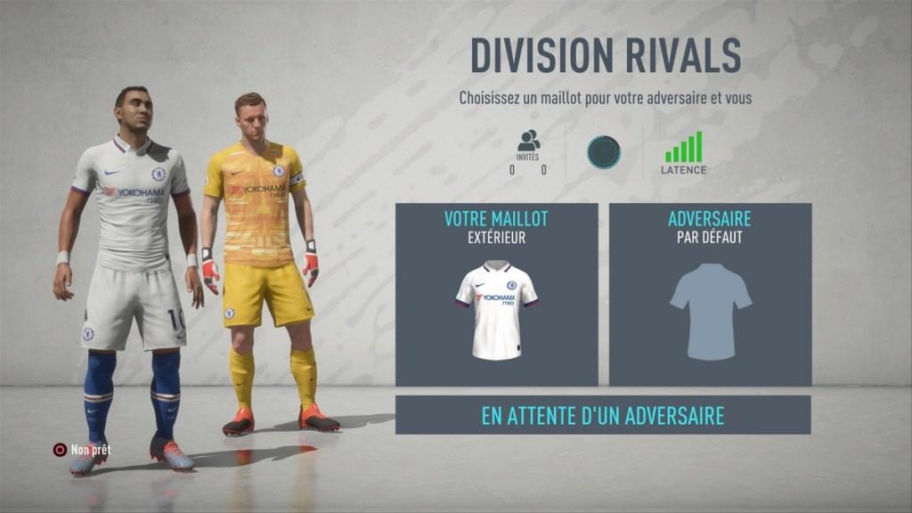 FIFA-20-FUT-Rivals-dans-les-menus-1024x576 Mon avis sur FIFA 20 - On prend les mêmes... ?