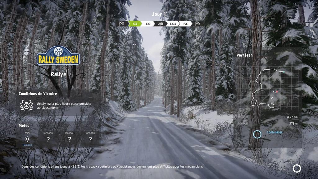 Lancement_course-1024x576 Mon avis sur WRC 8 – Le challenger est là !