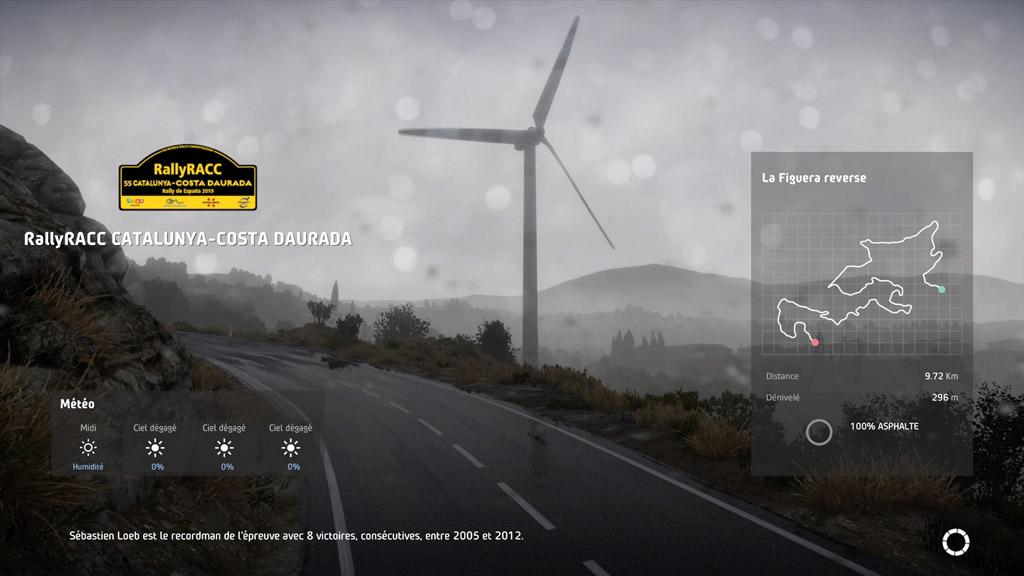 Lancement_course4-1024x576 Mon avis sur WRC 8 – Le challenger est là !