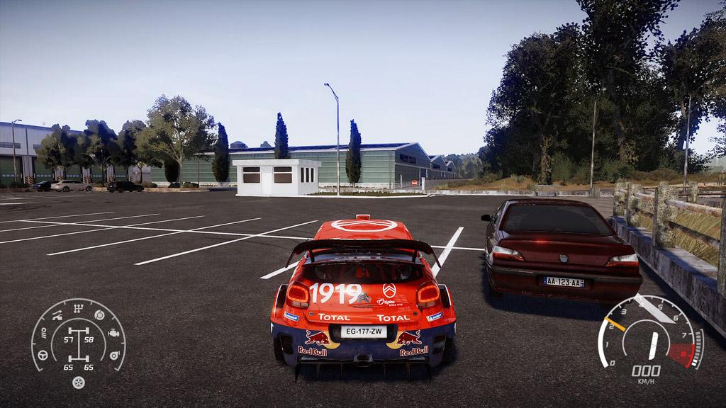 contenu_jeu_voiture_pk-1024x576 Mon avis sur WRC 8 – Le challenger est là !