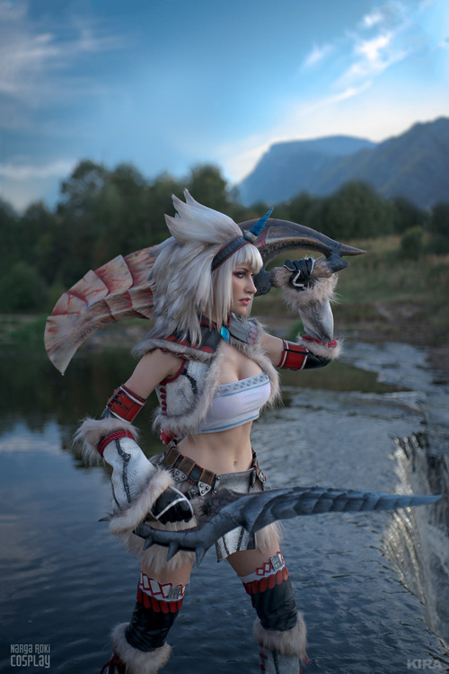 monster-hunter-kirin-cosplay-02 Cosplay - Kirin de Monster Hunter #192
