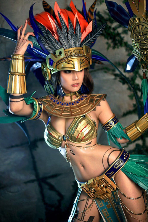 mia-civilization-cosplay-01 Cosplay - Civilization VI - Mia #196