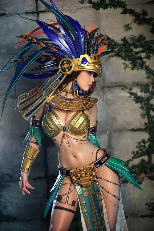 mia-civilization-cosplay-02 Cosplay - Civilization VI - Mia #196