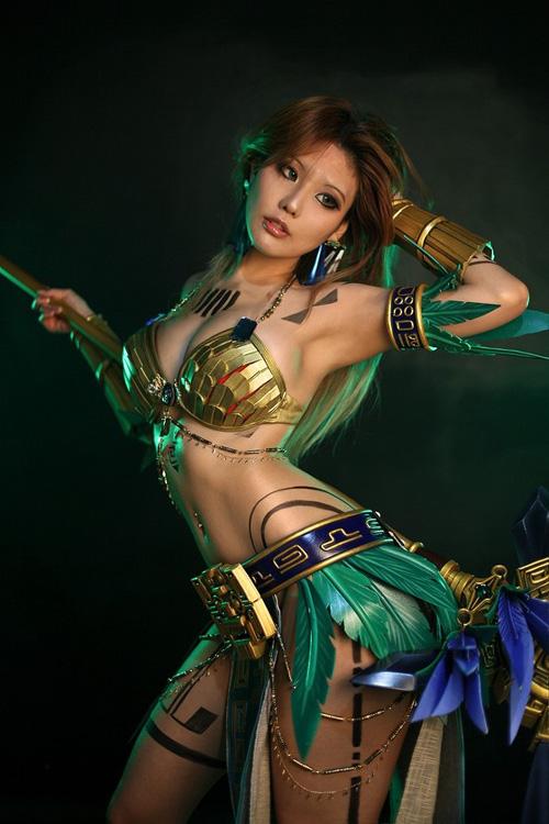 mia-civilization-cosplay-08 Cosplay - Civilization VI - Mia #196