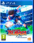 CaptainTsubasaRiseBoxart Captain Tsubasa : Rise of New Champions débarque cette année