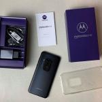 Présentation du Motorola Zoom