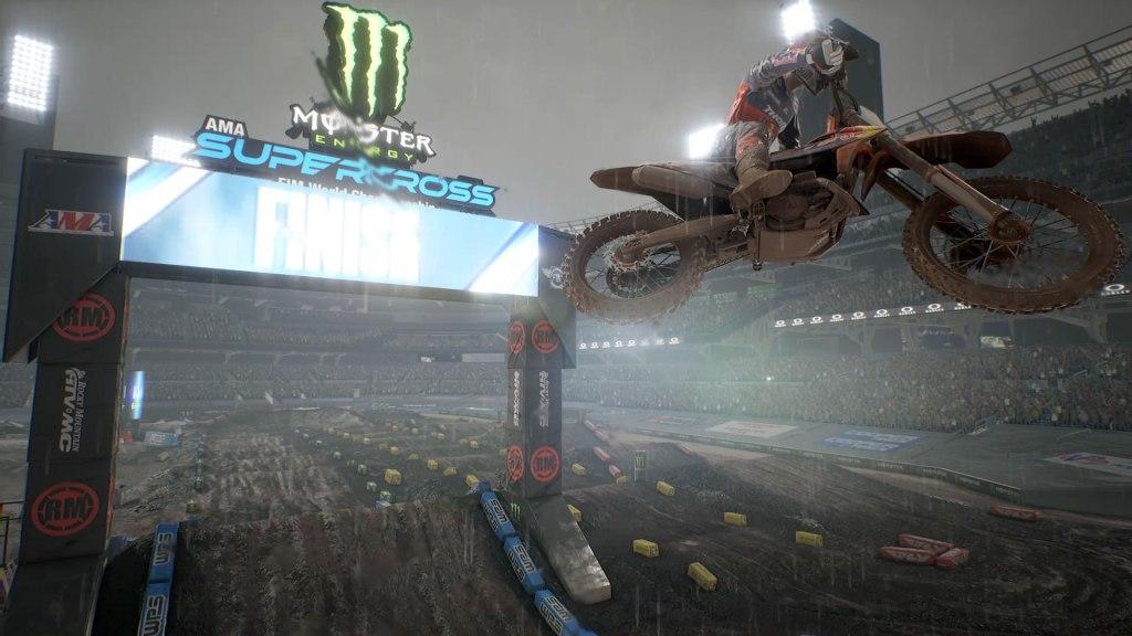 Fond_pluieII-1024x576 Mon avis sur Monster Energy Supercross 3 - Attention à la chute !
