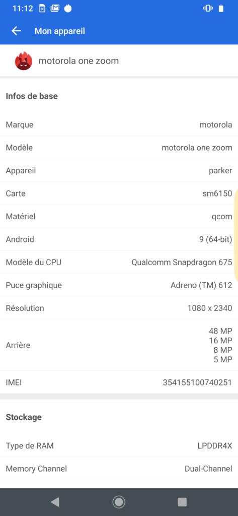 Motorola-Zoom-Avis-Screenshot_20200220-111256-473x1024 Présentation du Motorola Zoom