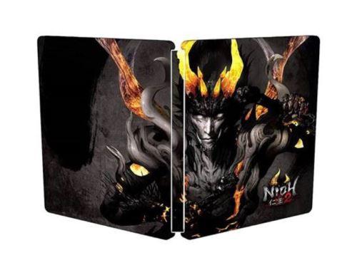 big_1520-1_8518957 Nioh 2 -Steelbook et édition spéciale au meilleur prix