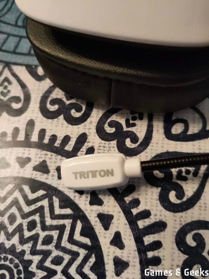 Kunai-Pro-Triiton-Casque-PS4-Test-IMG20200311173807-768x1024 Présentation du casque Kunaï Pro de Tritton