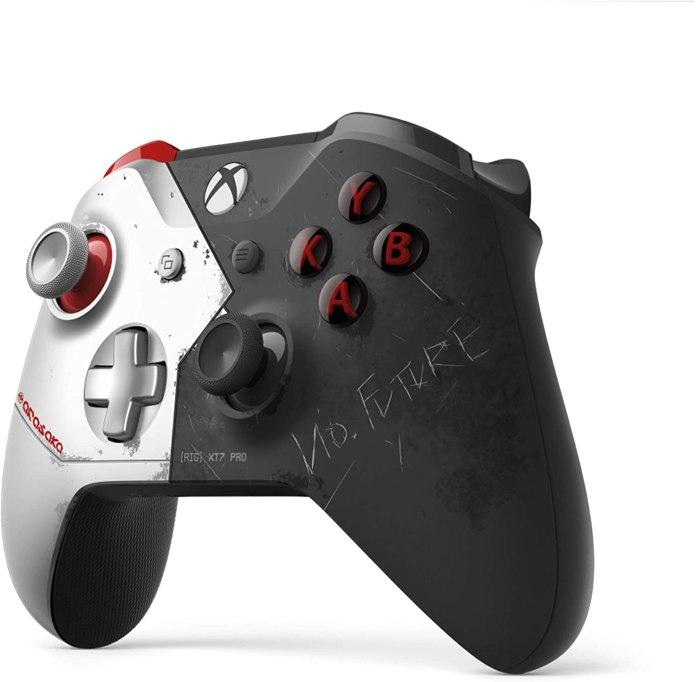 71xUFmeNPL._AC_SL1500_-1024x1003 Premier aperçu de la manette Xbox de Cyberpunk 2077 - Préco Ouvertes
