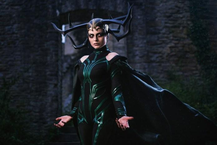 hela-headress-cosplay-05 Cosplay - Hela - Thor #203