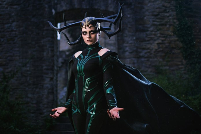 hela-headress-cosplay-05 Cosplay - Hela - Thor #203