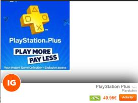 image Playstation Plus – Les jeux PS Plus du mois de Juillet 2020
