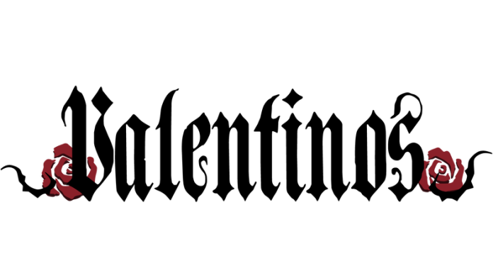 valentinos_logotype-2f27b Cyberpunk 2077 - Présentation des gangs & concours
