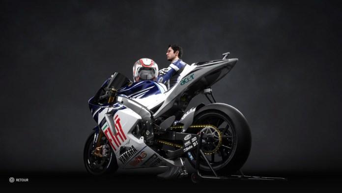 MotoGP20_ShowRoom Mon avis sur Moto GP20 - Wheeling power !