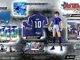 collector-legende-captain-tsubasa Games & Geeks - TagDiv