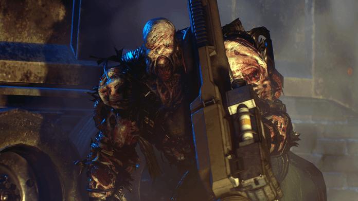 RE3_Nemesis1 Resident Evil 3 - Frayez-vous un chemin vers la liberté
