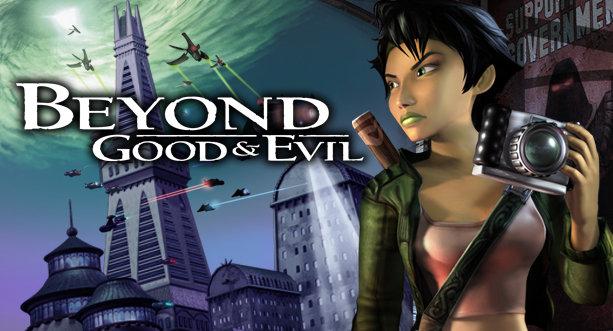 beyondgoodandevil-b Playstation 2 - Les meilleurs jeux de tous les temps