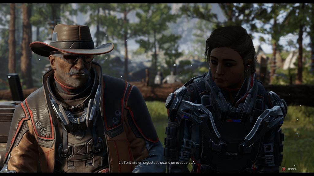 OUTRIDERS_12_1024x576 Mon avis sur Outriders - Le nouveau looter - Shooter de Square Enix
