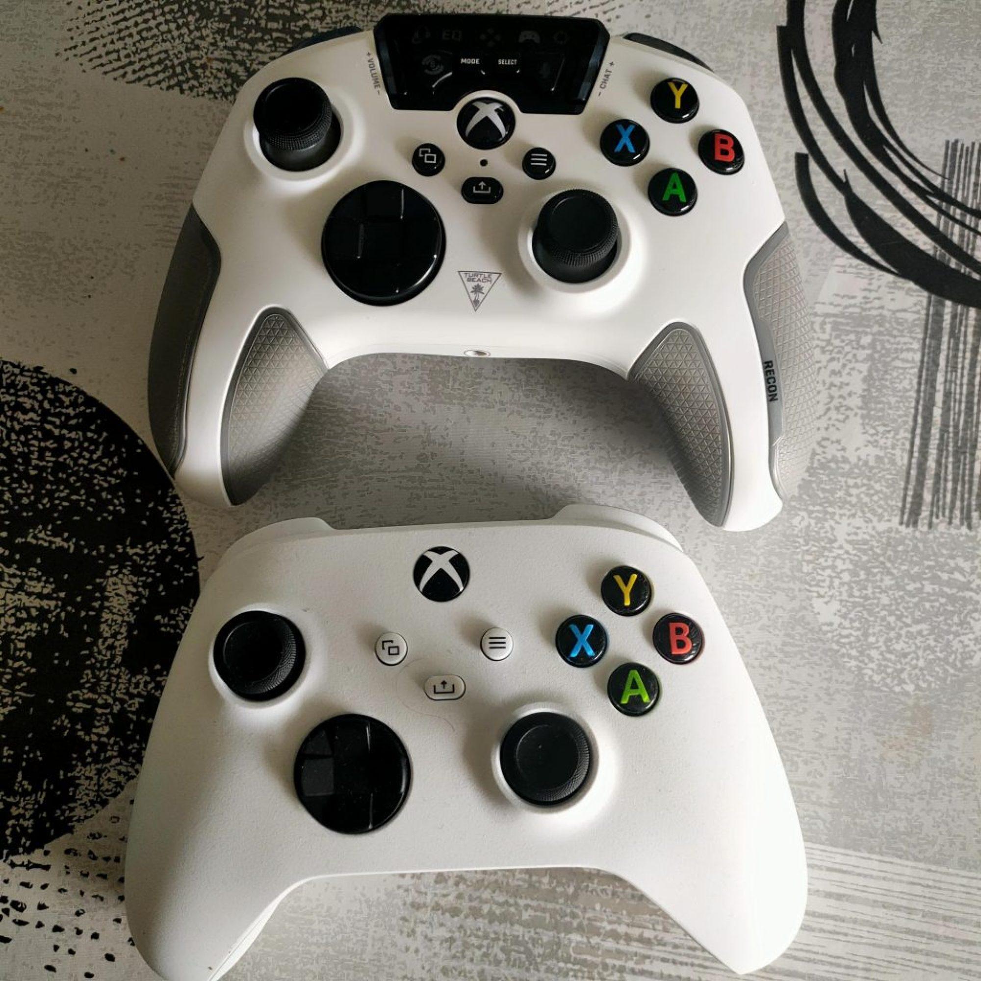 IMG20210902083946-1024x1024 Présentation de la manette Recon Controller de Turtle beach pour Xbox !