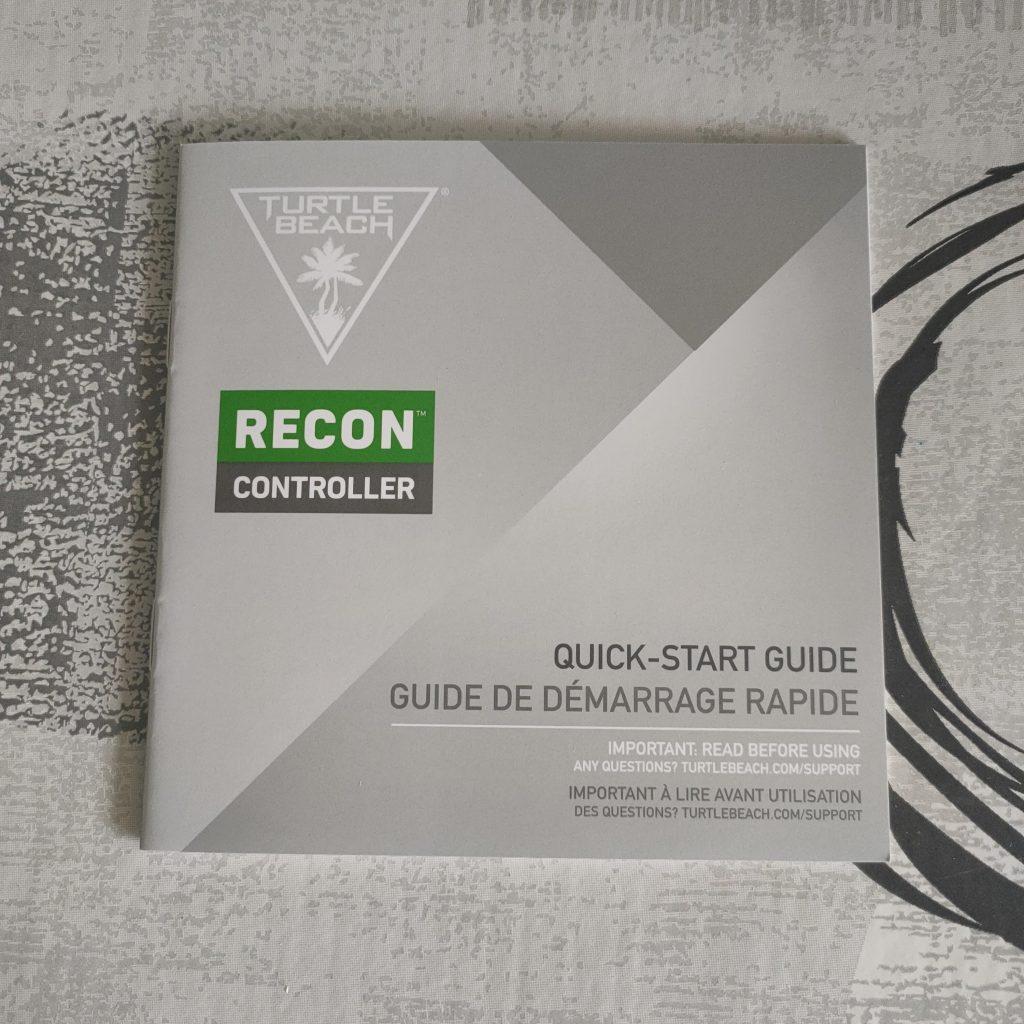 IMG20210902084345-1024x1024 Présentation de la manette Recon Controller de Turtle beach pour Xbox !