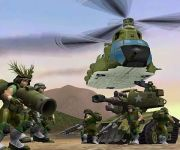 Advance Wars Under Fire3