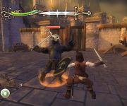 Der Herr der Ringe - Die Abenteuer von Aragorn2