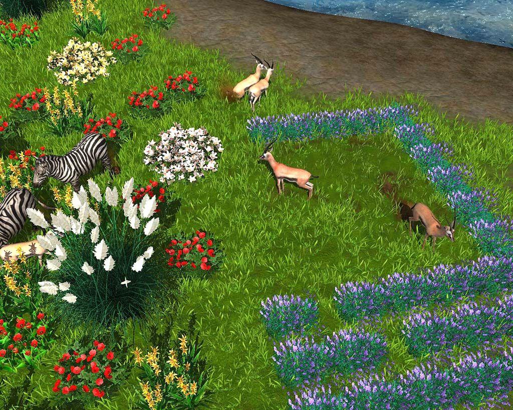 wildlife park 3 games guide. Black Bedroom Furniture Sets. Home Design Ideas