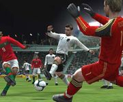 Pro Evolution Soccer 2011 3D6