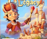 Kings Legacy-packshot