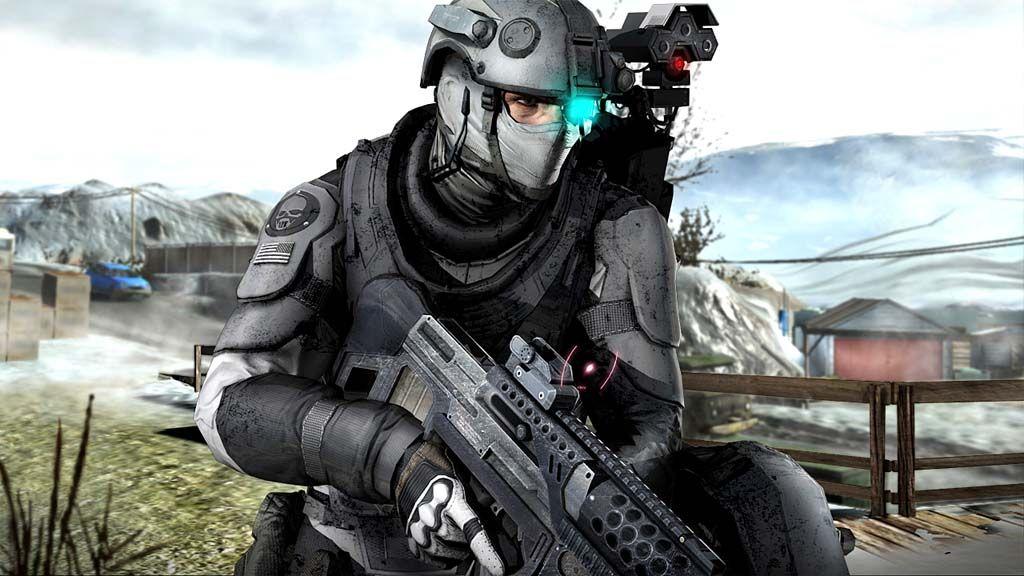 Ghost Recon: Future Soldier als Deal der Woche