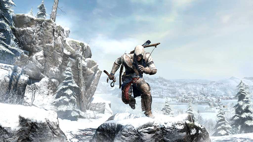 GameStop lädt mit Assassin´s Creed 3 zum Independence Day