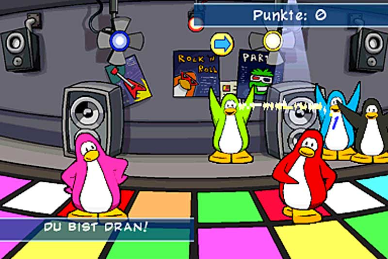 Disney Club Penguin – Elite Peguin Force