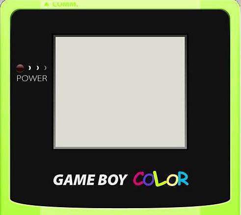 Gameboy-Kult neu entdecken