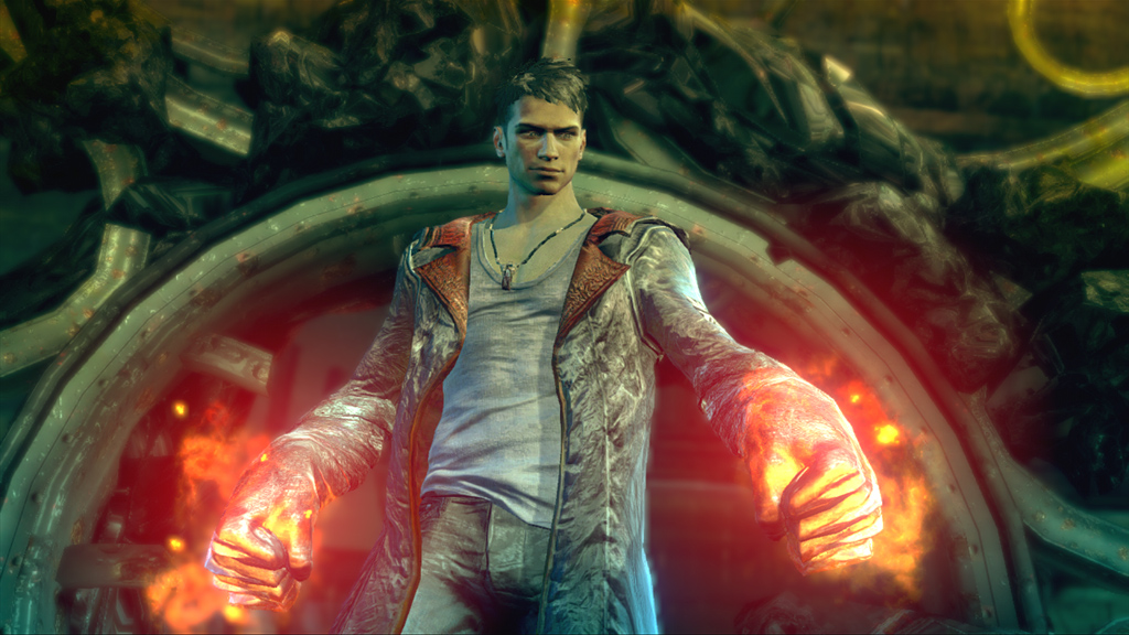 Games-Guide verlost Devil May Cry