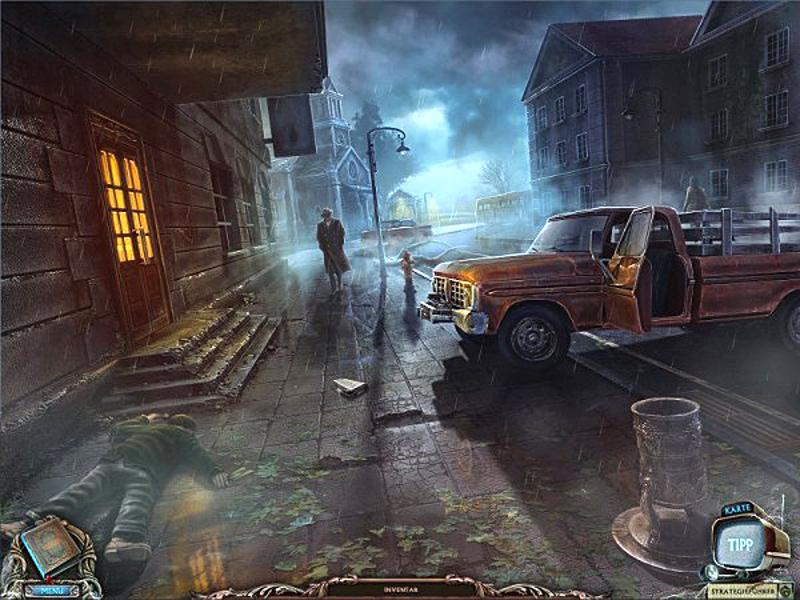 Forbidden Secrets – Die Alienstadt