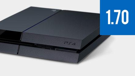 Neues Software-Update für PS4