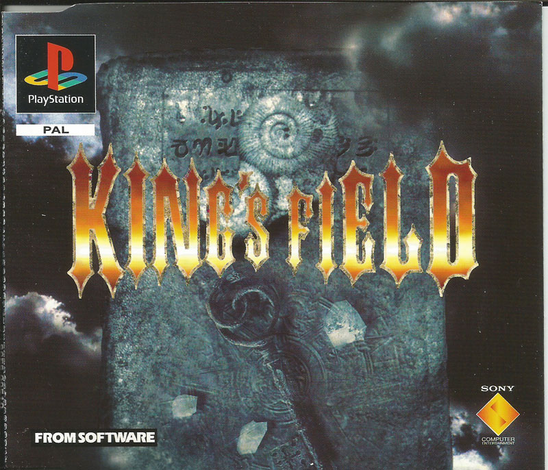 King´s Field