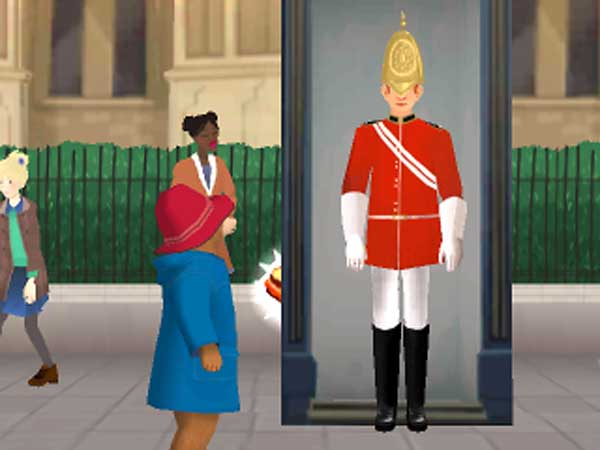 Paddington – Abenteuer in London