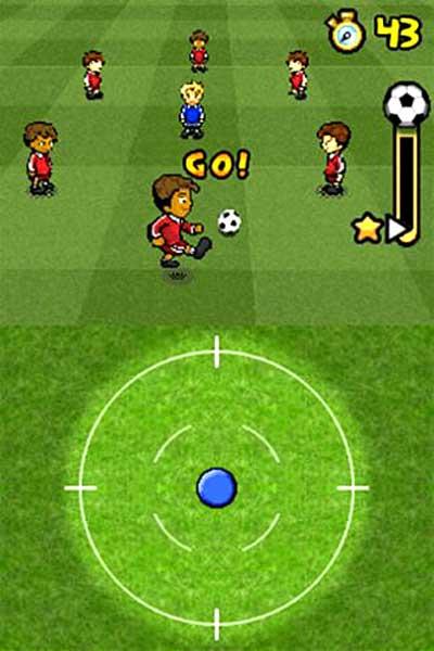Tim Power Fußballprofi
