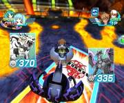 Bakugan Battle Brawlers3