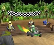 Buzz Junior Verrückte Rennen1