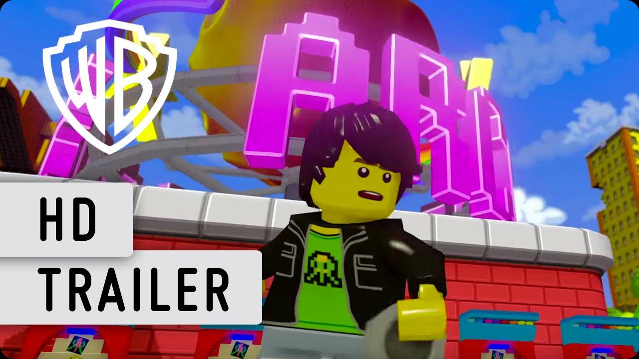 Nachschub für Lego Dimensions
