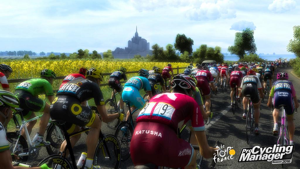 Tour des France 2016