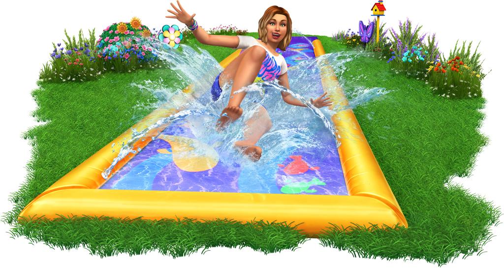 EA bittet Spieler um Entwicklungshilfe für Die Sims 4